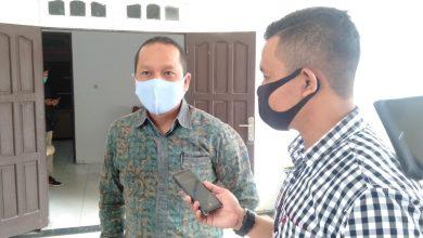 FOTO : Ketua Fraksi Partai Nasdem DPRD Kotawaringin Timur, Syahbana SP.